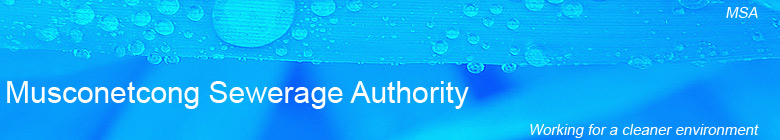 Musconetcong Sewerage Authority